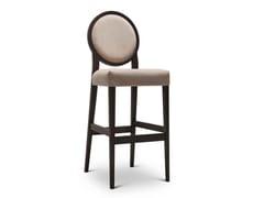 Sedia a medaglione con poggiapiedi MEDAILLON 195 - Medaillon