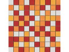 AREA CERAMICHE, MEDITERRANEO Mosaico Caldo Rivestimento