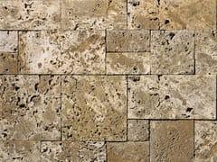 Rivestimento in pietra ricostruitaMEDITERRANEO P26 | Todi - GEOPIETRA