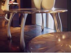 Tavolo da pranzo rotondoMEDUSA - CEDRIMARTINI DI CEDRI ELVIO RIENZO