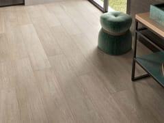 Pavimento/rivestimento in gres porcellanato effetto legnoMEET CHIC BEIGE - CERAMICHE CAESAR