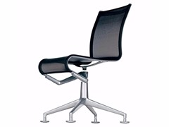 Sedia ufficio operativa girevole MEETINGFRAME - 436 - Frame