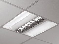 Lampada per controsoffitti a LED a luce diretta a incassoMEK 05 9160 PAR99 D - METALMEK ILLUMINAZIONE