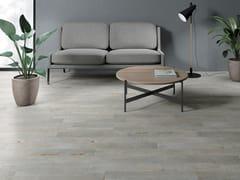 Pavimento/rivestimento effetto legno per interni ed esterniMELROSE - HARMONY