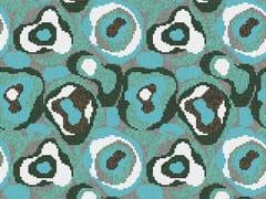Mosaico in vetroMELTED ROSE - MOSAICO+