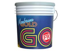 Guaina impermeabilizzante colorata e rinforzataMEMBRANA GOLD FR - CIMAR PRODUZIONE