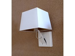 Lampada da pareteMEMORY WALL ONE - AXIS71