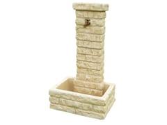 Fontanella in pietra ricostruitaMEMPHIS - BONFANTE