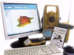 Topcon, MERIDIANA Software topografico da ufficio