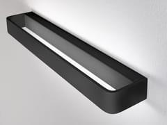Applique a LED in alluminioMETAL_W - LINEA LIGHT GROUP