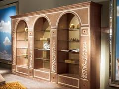 Libreria in legnoMETAMORFOSI | Libreria - CARPANELLI