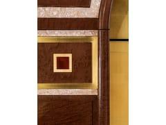 Libreria in legno in stile classicoMETAMORFOSI | Libreria - CARPANELLI