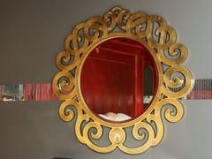 Specchio da parete con corniceMETAMORFOSI | Specchio - CARPANELLI