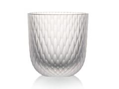 Bicchiere da acqua in cristalloMETAMORPHOSIS | Bicchiere - RÜCKL CRYSTAL