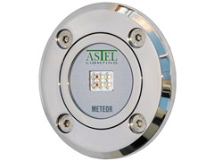 Lampada ad immersione a LED in acciaio inoxMETEOR LSR0640 - ASTEL D.O.O.