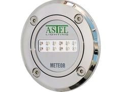 Lampada ad immersione a LED in acciaio inoxMETEOR LSR1280 - ASTEL D.O.O.