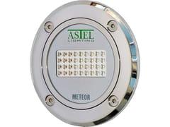 Lampada ad immersione a LED in acciaio inoxMETEOR LSR36240 - ASTEL D.O.O.