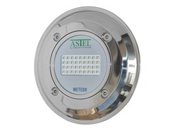 Lampada ad immersione a LED in acciaio inoxMETEOR LSR36500 - ASTEL D.O.O.