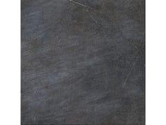 Gres porcellanatoMETEOR | Nero - CASALGRANDE PADANA