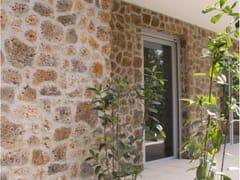 Rivestimento in pietra ricostruitaMEULIERE - ORSOL PRODUCTION