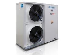 Thermocold, MEX EA Refrigeratore Aria/Acqua