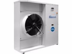 Pompa di calore / Refrigeratore ad ariaMEX PROZONE - TCM
