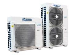 Pompe di calore aria/acquaMEX VS - THERMOCOLD