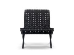 Poltroncina pieghevole in cotoneMG501 | Cuba Chair - CARL HANSEN & SØN MØBELFABRIK A/S