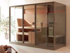 Sauna / bagno turcoMID - EFFEGIBI