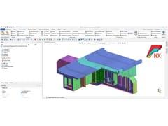 Strutturale per analisi lineari e non lineari di muratureMIDAS FEA NX - MIDAS IT