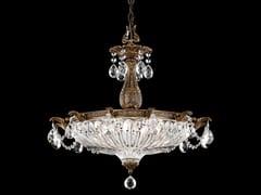 Lampada a sospensione con cristalli Swarovski® MILANO | Lampada a sospensione - Milano