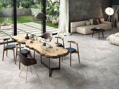 Pavimento/rivestimento in gres porcellanato per interni ed esterniMINERAL - ARIANA CERAMICA ITALIANA