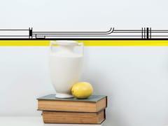 Adesivo da parete in carta non tessutaMINI LE ® - BEAUREGARD