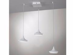 Lampada a sospensione a LED MINI SOFT - Soft