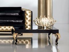 Tavolino da caffè laccato quadrato MINIMAL BAROQUE | Tavolino da caffè - Minimal Baroque