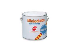 DUCO, MINIODULOX ANTIRUGGINE Fondo antiruggine per ferro e acciaio