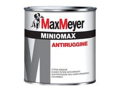 AntiruggineMINIOMAX - MAXMEYER