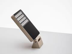 Proiettore per esterno a LED in alluminioMIRÒN - DIOMEDE