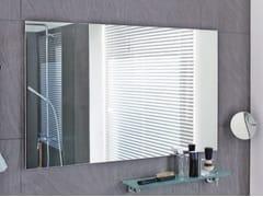 Saint-Gobain Glass, MIRALITE® PURE Specchio ecologico da parete