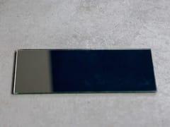 Specchio rettangolare magneticoMIRROR SQUARE - ANNE LINDE
