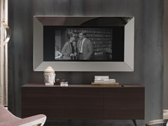 Specchio con tv integrata MIRROR TV - RIFLESSI