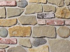 Rivestimento in pietra naturaleMISTO VOLTERRA | Rivestimento in pietra naturale - B&B RIVESTIMENTI NATURALI