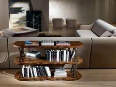 Libreria a giorno in legnoMISTRAL | Libreria - CARPANELLI