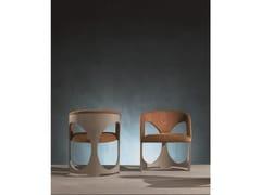 Sedia in legnoMISTRAL | Sedia - CARPANELLI