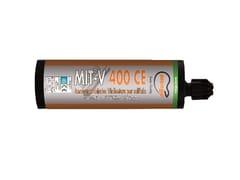 Resina senza stireneMIT-V 400 CE - MUNGO®