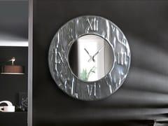 Orologio in alluminio da pareteMITO   Orologio - RIFLESSI