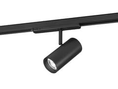 Illuminazione a binario a LED in alluminioML - BUZZI & BUZZI