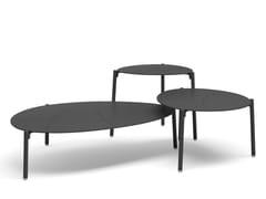 Tavolino da giardinoMOCCASIN | Tavolino da caffè - SNOC OUTDOOR FURNITURE