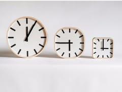 Orologio da tavolo / da pareteMOD - TACCHINI ITALIA FORNITURE