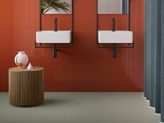 VitrA Bathrooms, MODE Pavimento/rivestimento in gres porcellanato